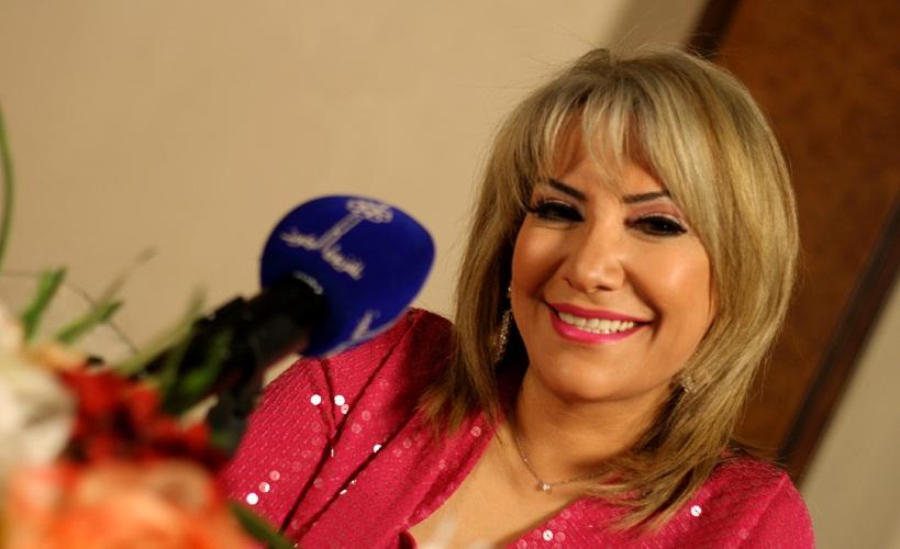 مسلسل الملكة مع الفنانة هدى حسين رمضان 2011 شبكة الدراما والمسرح الكويتية الخليجية